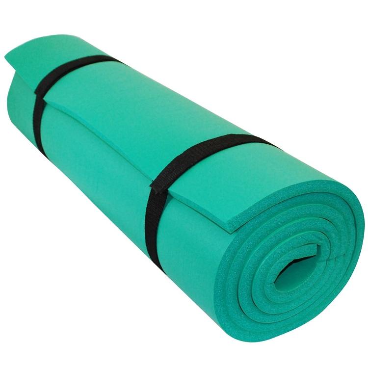 Pilates Aero Yoga Mat 9mm Yoga Direct Uk