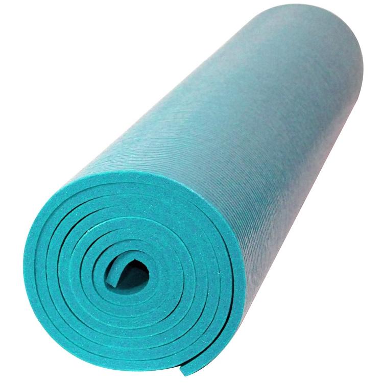 Premium Weight Yoga Mat - 6 Mm