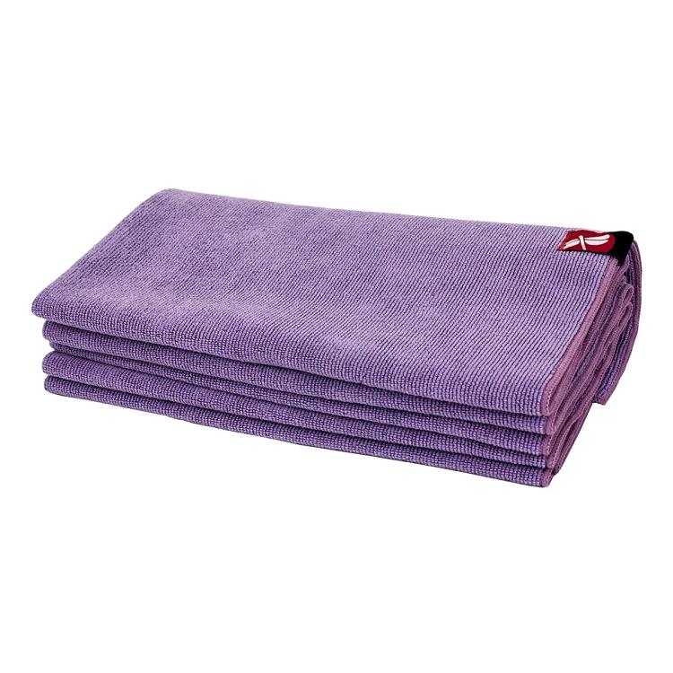 Dragonfly Microfiber Yoga Mat Towel