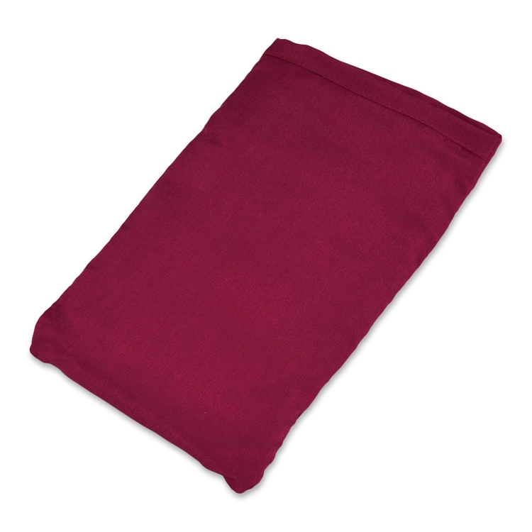 Large Silk Eye Pillow Unscented Yoga Direct Uk