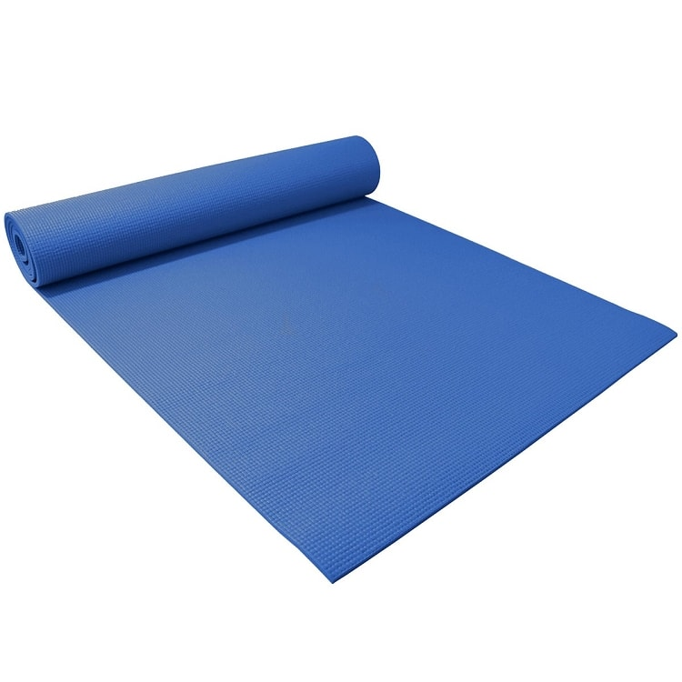 The Thickest Yoga Mat 6 Mm Yoga Direct