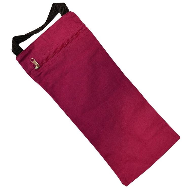 Unfilled Sandbag For Yoga And Pilates Yoga Direct