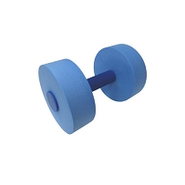 Water Barbells for Water Aerobics