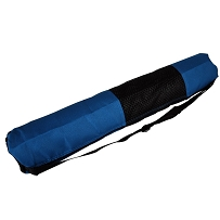 Zippered Yoga Mat Bag