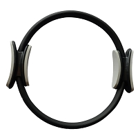Pilates Toning Ring With Stabilizing Grips