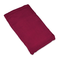 Small Silk Eye Pillow - Unscented