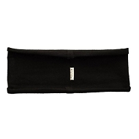 Black Yoga Headband