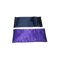 Silk Eye Pillow - Lavender Scented