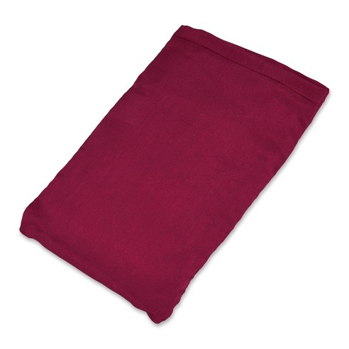 Large Silk Eye Pillow - Unscented