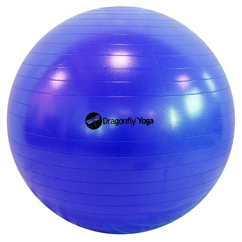Dragonfly 75 cm Premium Swiss Ball