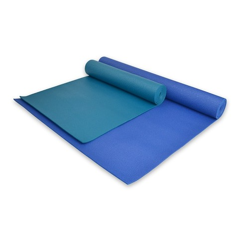 The Thickest Yoga Mat - 6 mm - Extra Wide