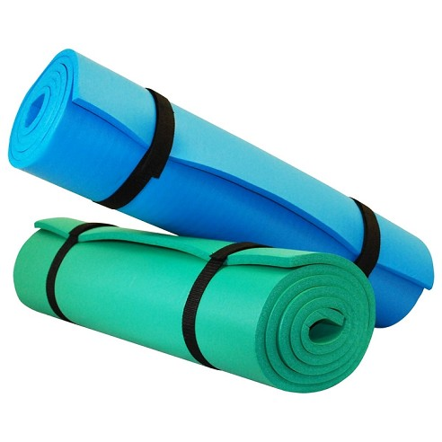 Pilates Aero Yoga Mat - 9mm