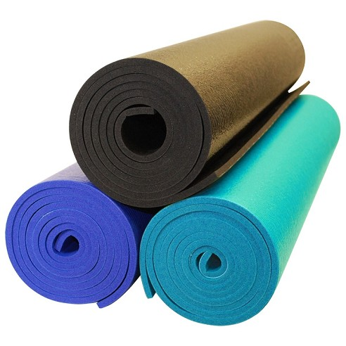 Premium Weight Yoga Mat - 6 mm