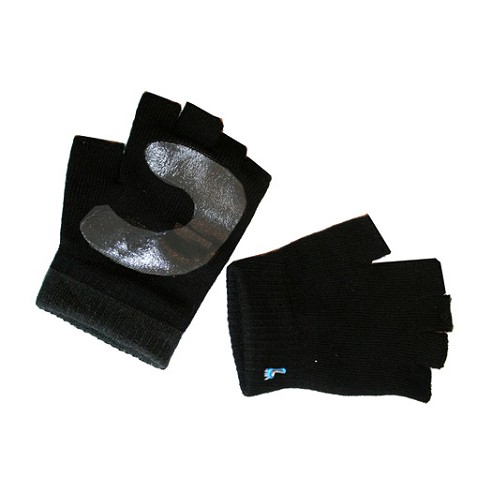 Stick-E Yoga Grip Gloves